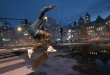 صورة الاعلان عن لعبة Tony Hawk's Pro Skater 1+2