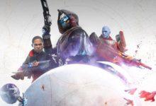 صورة لعبة Destiny 2 قادمة لاجهزة PlayStation 5 و Xbox Series X