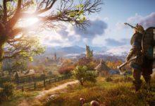 صورة حجم خريطة Assassin's Creed Valhalla سيكون الأكبر في السلسلة وتوقعوا خريطة أكبر من Assassin's Creed Odyssey .