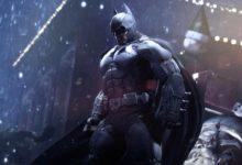 صورة إشاعة : الإعلان عن لعبة Batman جديدة بتاريخ 12 مايو .