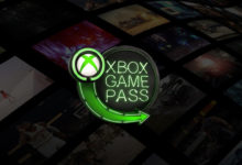صورة الإعلان عن قائمة جديدة من الألعاب التي ستغادر خدمة Xbox Game Pass اليوم .