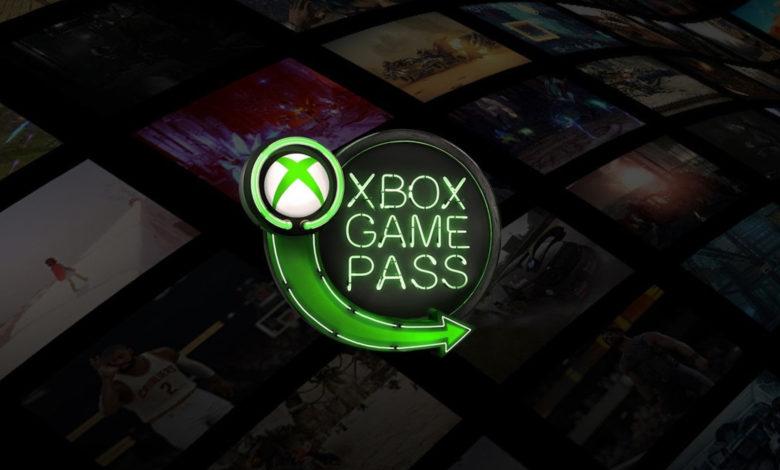 Banner Xbox Game Pass 3