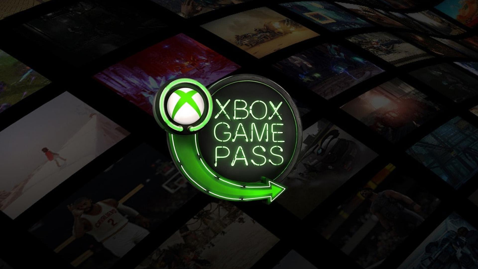 Banner Xbox Game Pass