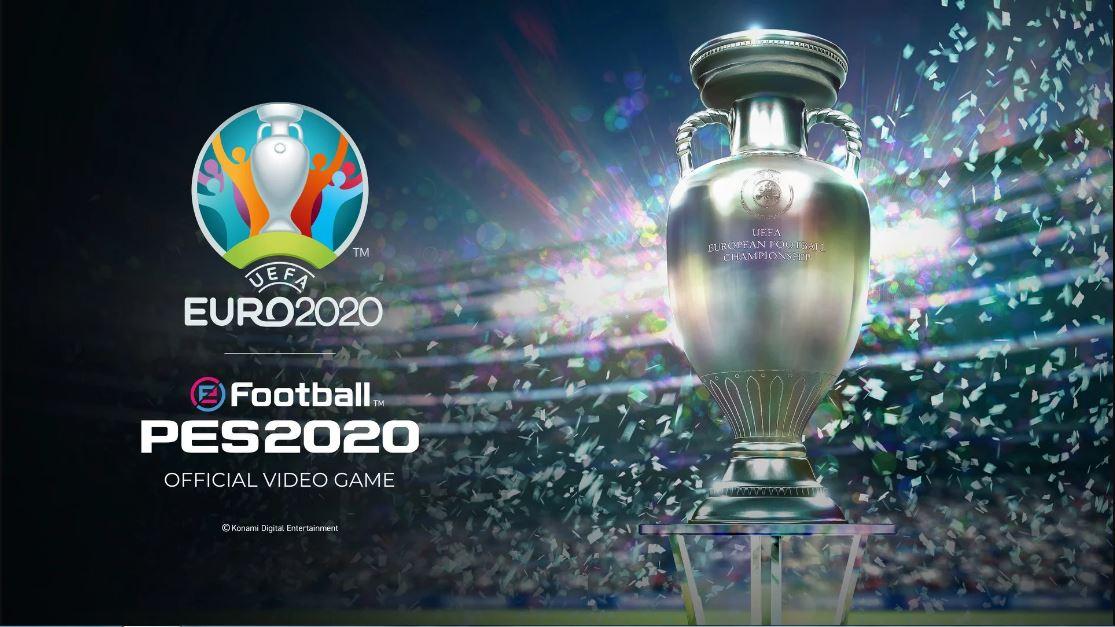 Photo of الإعلان عن موعد إصدار تحديث إضافة كأس الأمم الأوروبية للعبة PES 2020 .