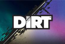 صورة شركة Codemasters تشوق للإعلان عن جزء جديد من سلسلة DiRT .