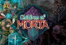 صورة تحديث جديد يصل للعبة Children of Morta