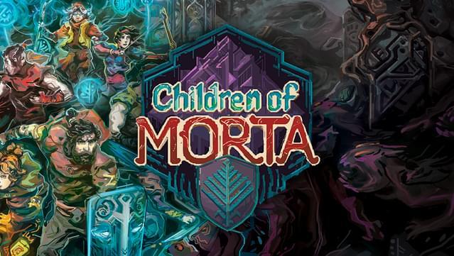 Photo of تحديث جديد يصل للعبة Children of Morta