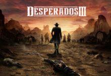 صورة حلقة جديدة من يوميات تطوير لعبة Desperados III