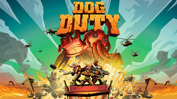 Dog Duty 02 12 20
