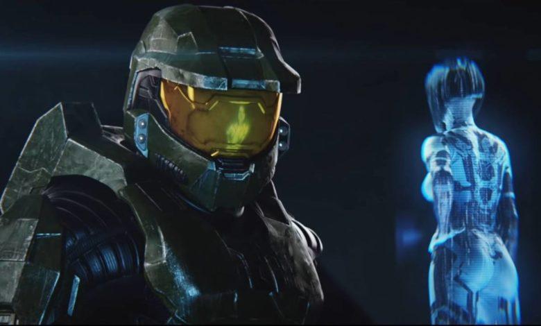 Halo 2 Still