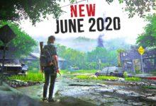 صورة قائمة اصدارات شهر يونيو 2020