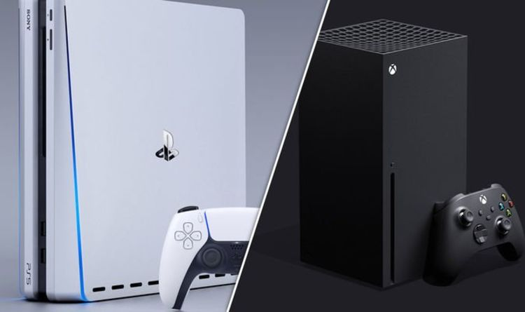 PS5 vs Xbox Series X Warning about 039nonsense039 PlayStation 5