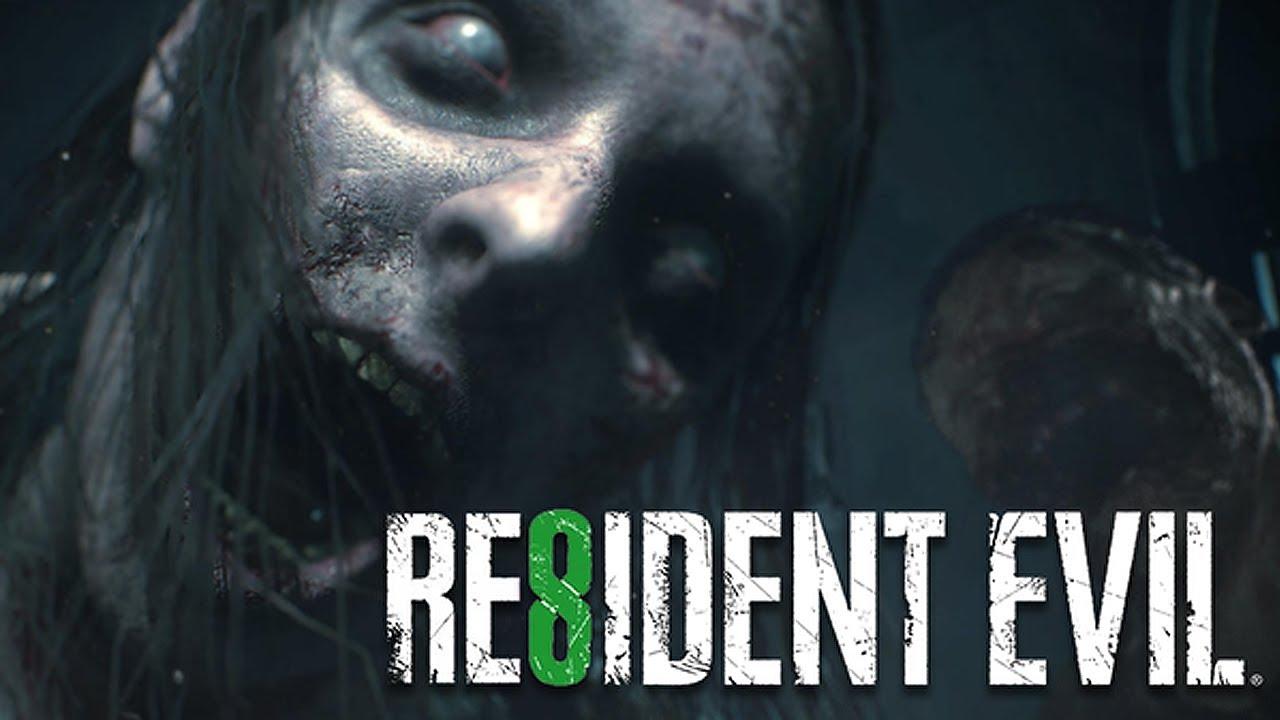 Resident Evil 8 2
