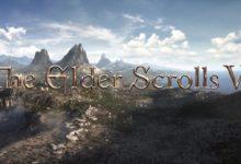 صورة علينا الانتظار لسنوات قبل الحصول على أخبار جديدة عن لعبة The Elder Scrolls VI .