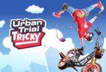 صورة الاعلان رسميا عن لعبة الدراجات Urban Trial