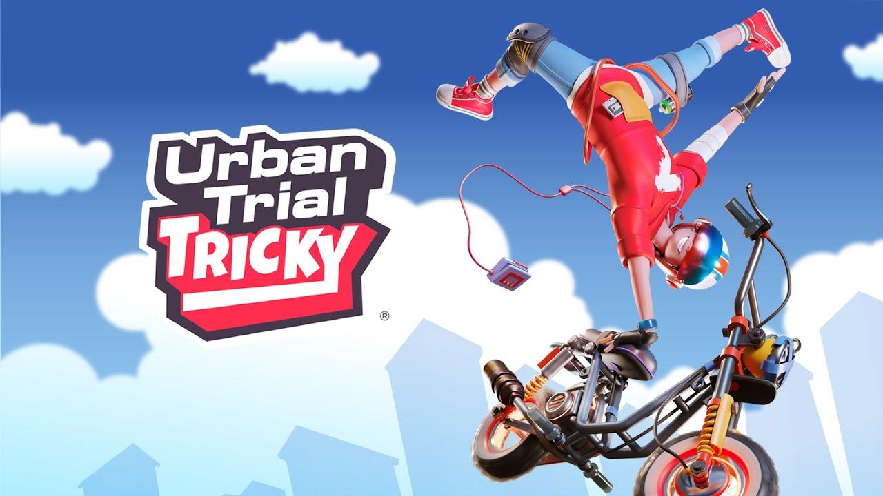 Urban Trial