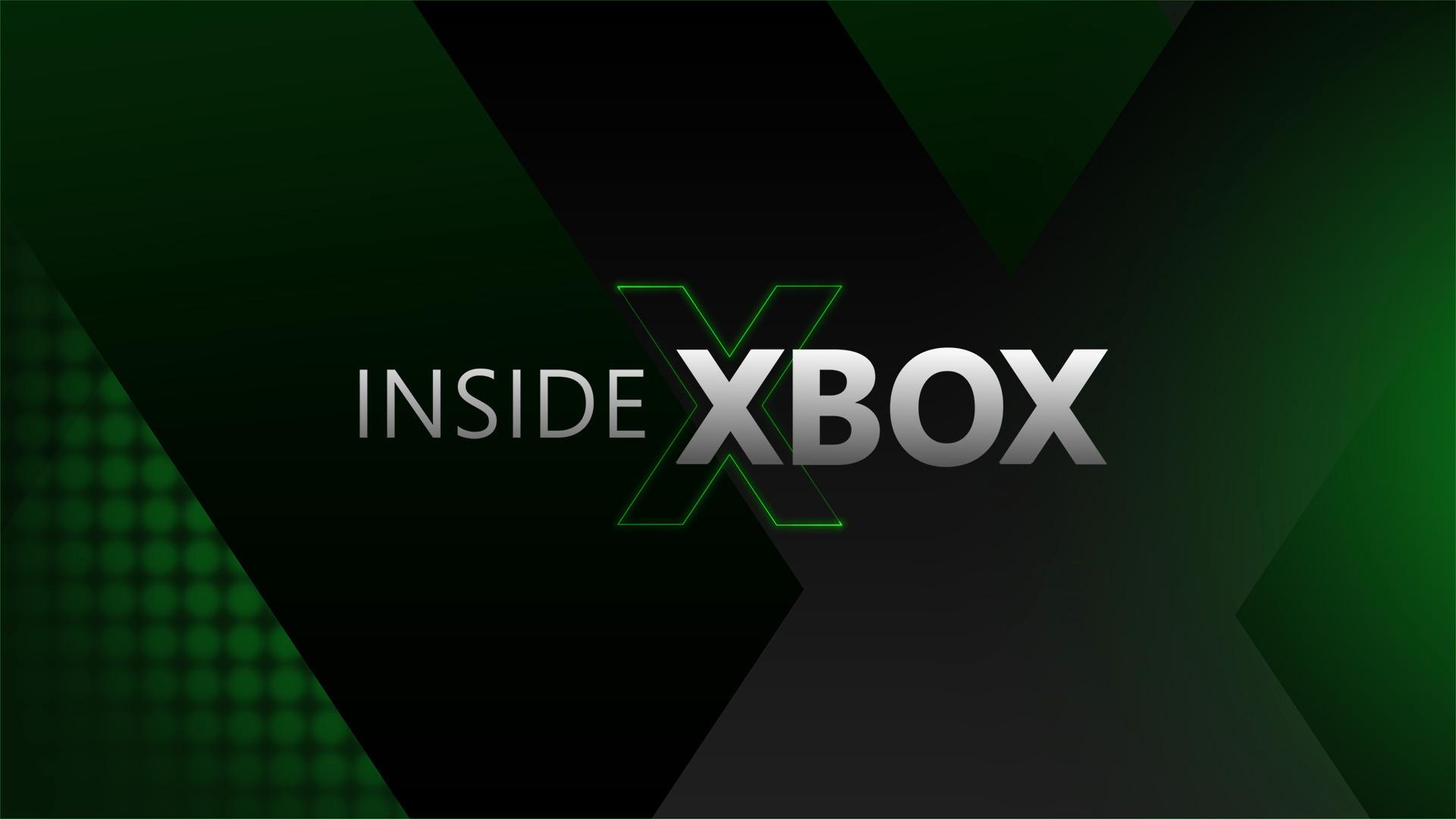 Photo of رابط البث المباشر الخاص بحلقة Inside Xbox