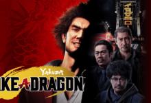 صورة تم الاعلان عن لعبة Yakuza: Like a Dragon
