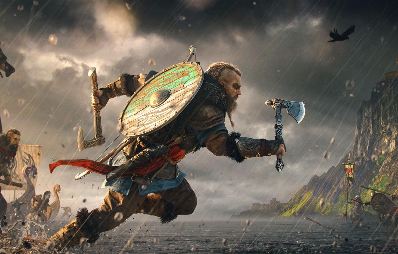 assassin s creed assassin s creed valhalla eivor vikingi bit 1