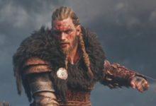 صورة الأحداث لن تتغير عند اختيارك اللعب بشخصية الذكر أو الأنثى بلعبة Assassin's Creed Valhalla .