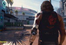 صورة عرض قصير للعبة Cyberpunk 2077