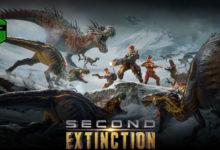 صورة الاعلان عن لعبة Second Extinction