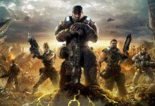 صورة ما هي القصة وراء ظهور فيديو للعبة Gears Of War 3 على منصة PS3 ؟ .