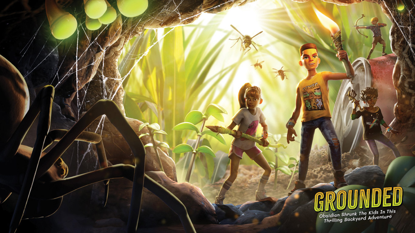 grounded gameinformer