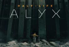 صورة مليون مستخدم جديد لنظارات الواقع الافتراضي قاموا بتجربة لعبة Half-Life: Alyx .