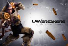صورة مبتكر سلسلة Gears Of War يعترف بخطأ إصدار لعبة LawBreakers على منصة PS4 فقط بدلاً من منصة Xbox One .