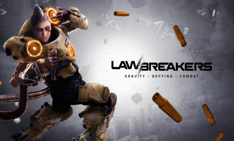 lawbreakers game ro