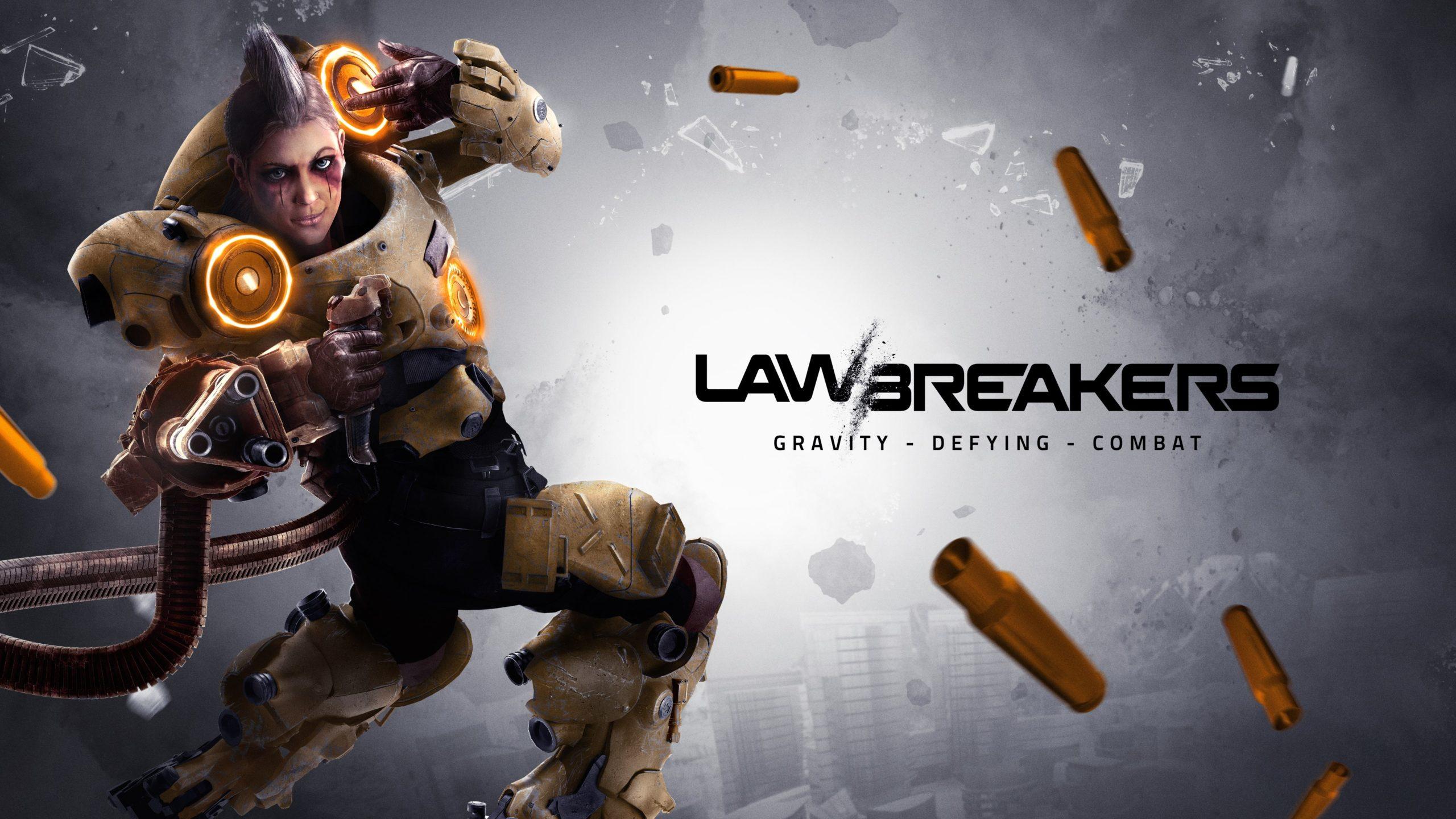 Photo of مبتكر سلسلة Gears Of War يعترف بخطأ إصدار لعبة LawBreakers على منصة PS4 فقط بدلاً من منصة Xbox One .