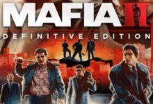 صورة أول استعراض لأسلوب وطريقة لعبة Mafia 2 remaster .