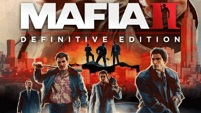 mafia 2 de