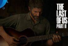 صورة شركة Sony تكشف عن عرض القصة للعبة The Last of Us Part II .