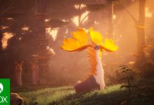 صورة فريق Rare يعمل على لعبة Everwild منذ ثلاثة سنوات .