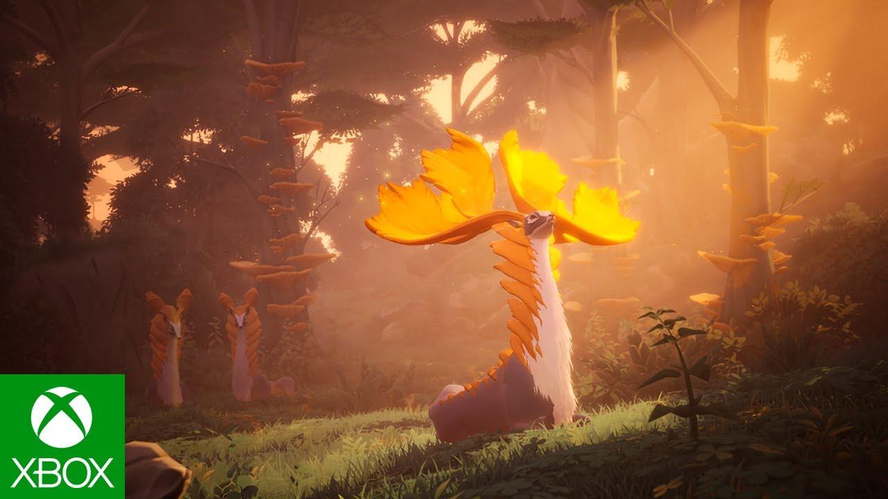 Photo of فريق Rare يعمل على لعبة Everwild منذ ثلاثة سنوات .
