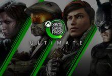 صورة ألعاب جديدة تشق طريقها لخدمة Xbox Game Pass قريباً .