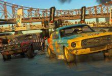 صورة الكشف رسميا عن لعبة Dirt 5