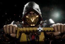 صورة التشويق لحصول لعبة Mortal Kombat 11 على محتويات جديدة لطور القصة