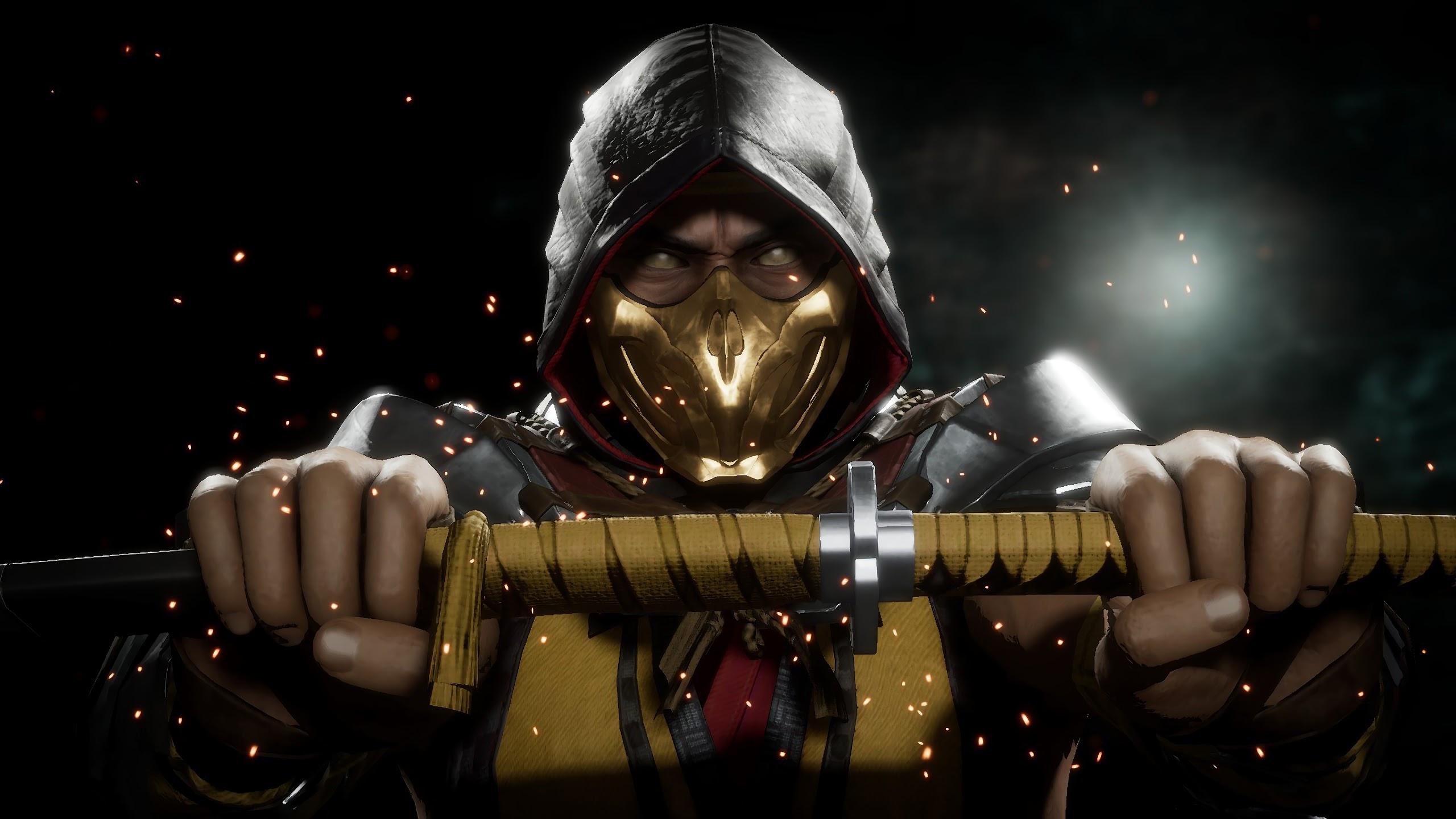 Photo of التشويق لحصول لعبة Mortal Kombat 11 على محتويات جديدة لطور القصة