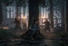 صورة إنتهاء عملية تطوير The Last of Us Part II واللعبة أصبحت ذهبية