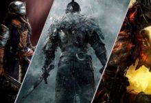 صورة إجمالي مبيعات سلسلة Dark Souls يصل لـ 27 مليون نسخة مباعة على مستوى العالم .
