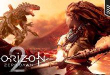 صورة ملحن لعبة Horizon Zero Dawn يلمح لكشف محتمل عن جزء ثاني بحدث اليوم .
