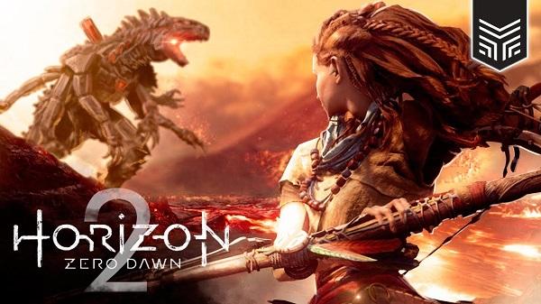 Guerilla يلمح من جديد للعبة Horizon Zero Dawn 2 على جهاز PS5
