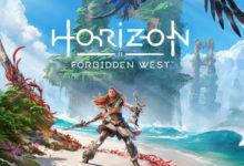 صورة بشكل رسمي : لعبة Horizon: Forbidden West قادمة خلال عام 2021 .