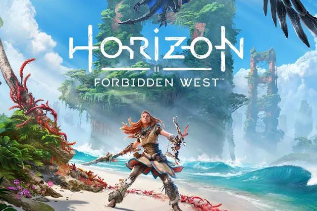 لعبة Horizon 2 Forbidden West قادمة عام 2021 لجهاز PS5