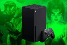 صورة تأكيد موعد اطلاق جهاز Xbox Series X باليابان
