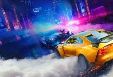 صورة ِشركة EA تؤكد تطوير جزء جديد من سلسلة Need For Speed .