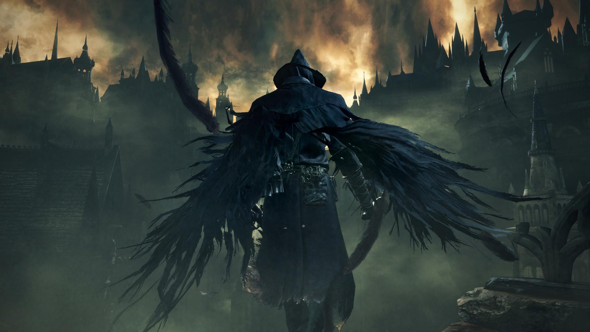Photo of إشاعة : لعبة Bloodborne ستحصل على نسخة محسنة لأجهزة PS5 و PC .